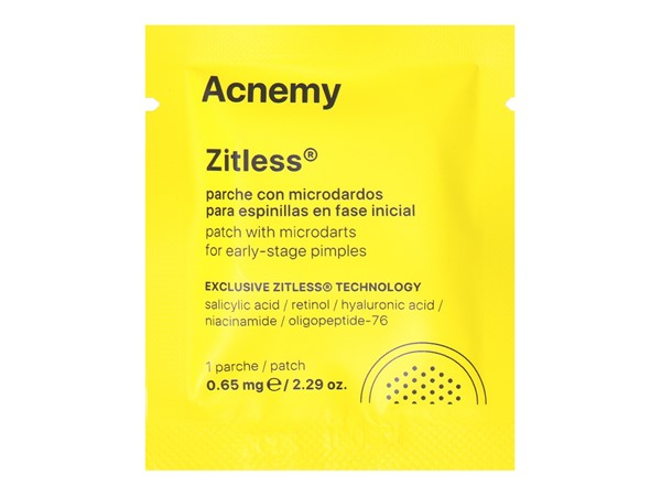 Acnemy Zitless Microdart Patches