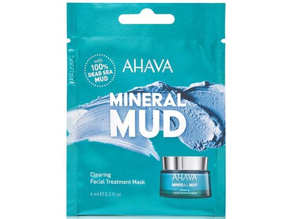 AHAVA Single Use Clearing Mask