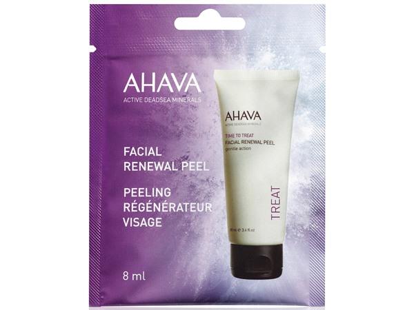 AHAVA Single Use Facial Renewal Peel