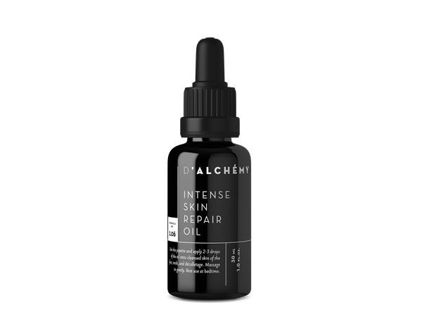 D'ALCHÉMY Intense Skin Repair Oil