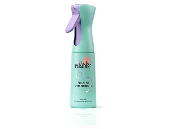 Isle Of Paradise Pro Glow Spray Tan Mister