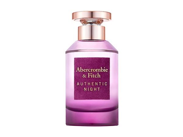 Abercrombie & Fitch Authentic Night Eau De Parfum