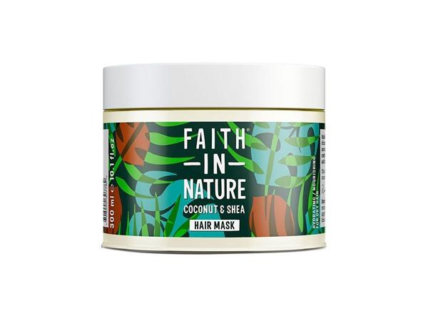 Faith in Nature Coconut Hair Mask