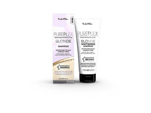 Knight & Wilson Pureplex Blonde Shampoo
