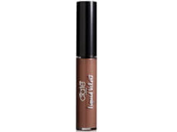 Liquid Velvet Lipstick