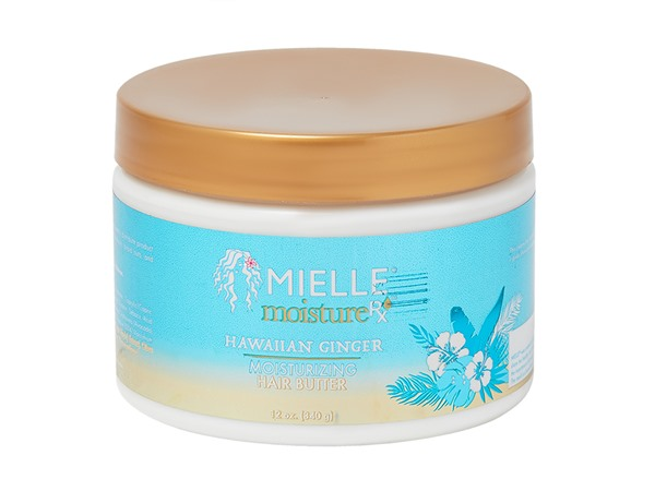 Mielle Organics Rx Hawaiian Ginger Moisturizing Hair Butter