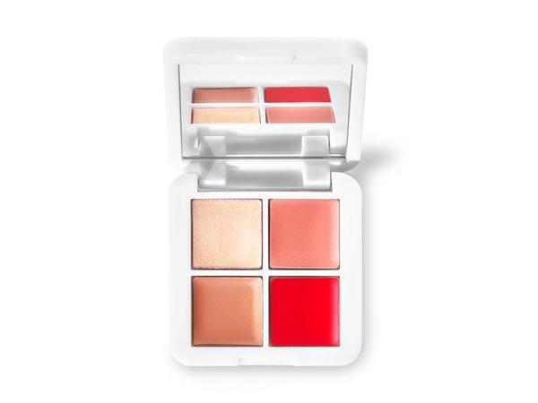 RMS beauty Lip2Cheek Glow Quad