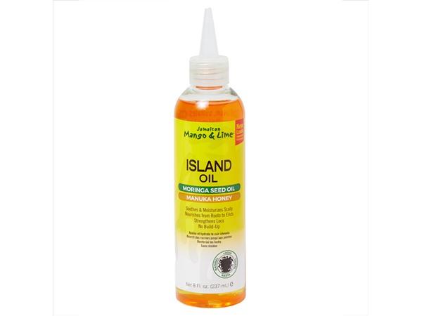 Jamaican Mang & Lime Island Oil