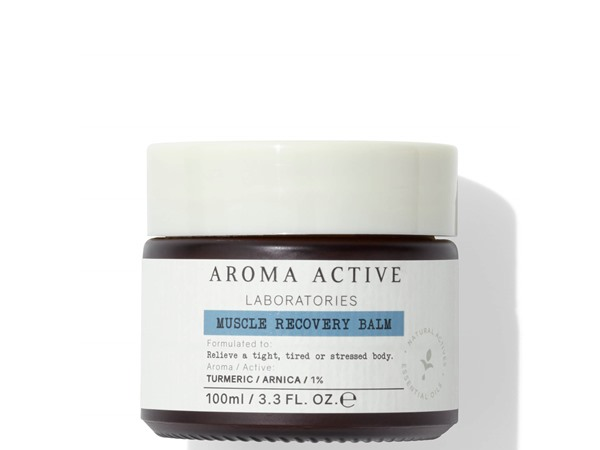 Aroma Active Muscle Recovery Balm