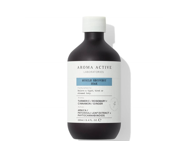 Aroma Active Muscle Recovery Soak