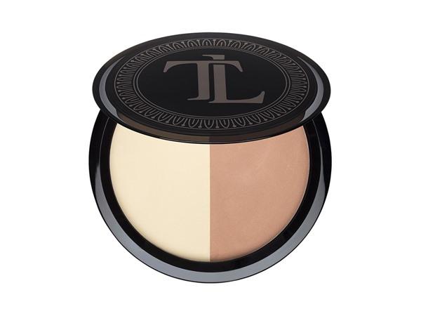 T. LeClerc Contouring Palette