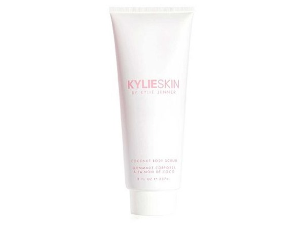 Kylie Cosmetics by Kylie Jenner Coconut Body Scrub
