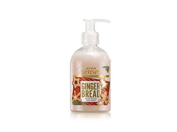 Gingerbread Handwash