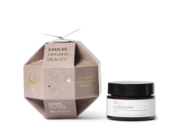 Evolve Beauty Renew You (Bauble)