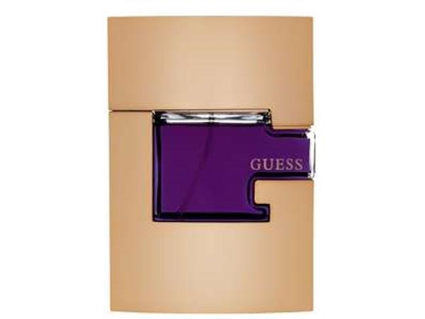 Guess Gold Eau De Toilette Spray