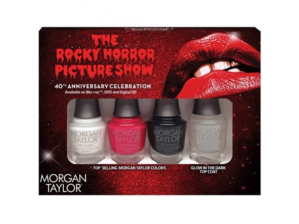 Morgan Taylor The Rocky Horror Picture Show Collection