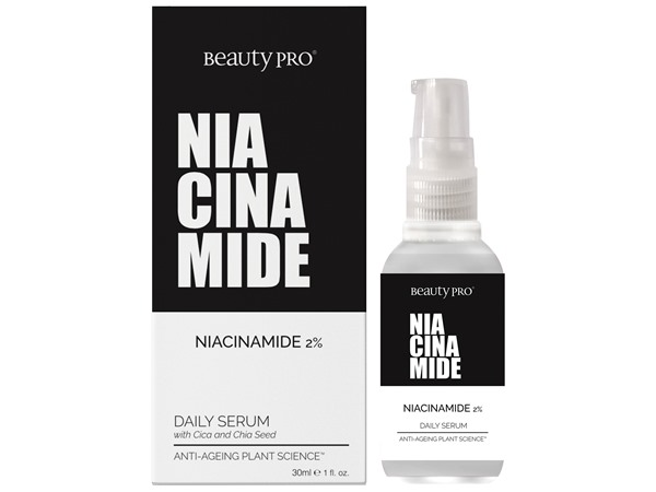 Beauty Pro Niacinamide 2% Daily Serum