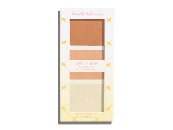 Beauty Bakerie Lemon Bar Face Palette