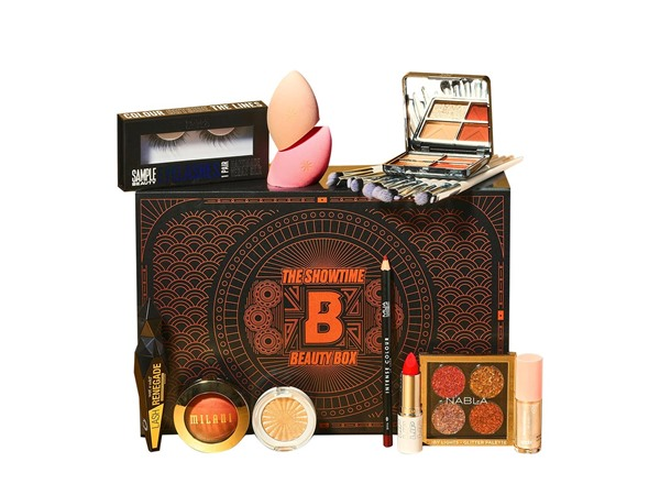 The Showtime Beauty Box