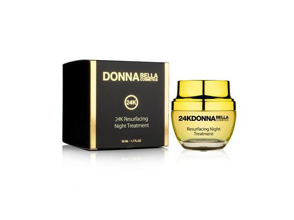 Donna Karan Donna Bella Resurfacing Night Treatment