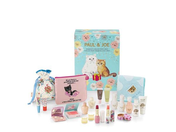 Paul & Joe Make Up Collection 2021