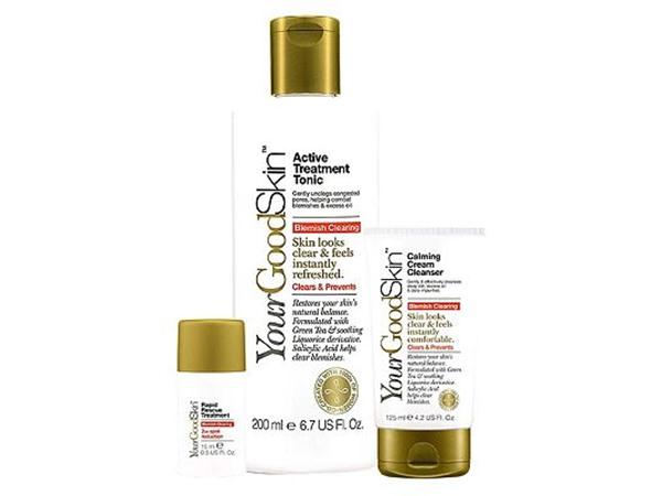 YourGoodSkin Your Good Skin Salicylic Acid Bundle