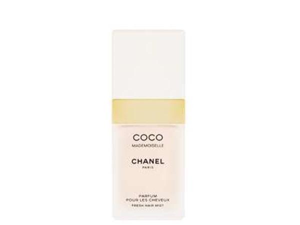 CoCo Mademoiselle Fresh Hair Mist