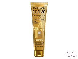 Elvive Extraordinary Oil in Cream All Hair Types