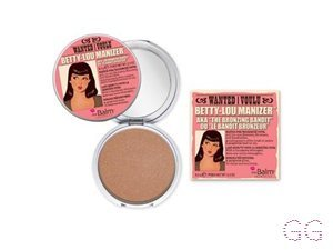 theBalm Betty Lou Manizer Bronzer/shadow