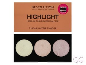 Revolution Highlighter Palette