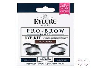 Pro-Brow 6 Weeks Brow Dye Kit