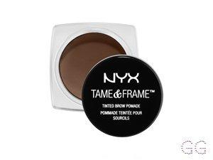NYX Tame Frame tinted brow pomade