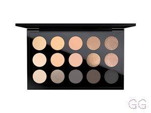 MAC Eye Shadow x15