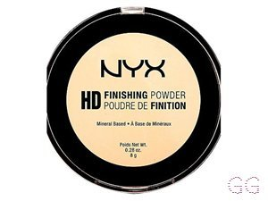 NYX High Definiton Finishing Powder