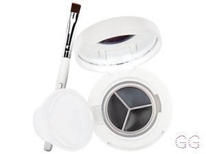 New CID Cosmetics I Gel Eye Liner Trio+Brush