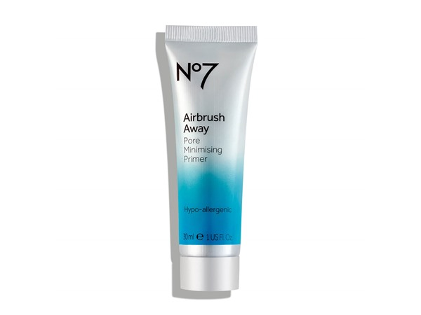NO7 Airbrush Away Pore Minimising Primer