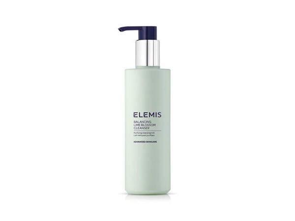 Balancing Lime Blossom Cleanser