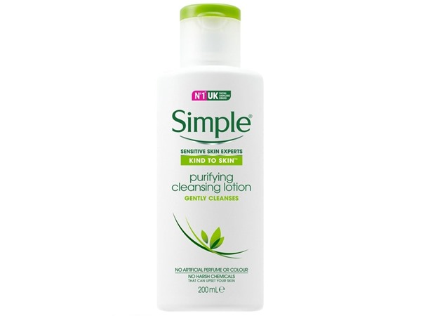 Kind To Skin Purifying Cleansing Lotion