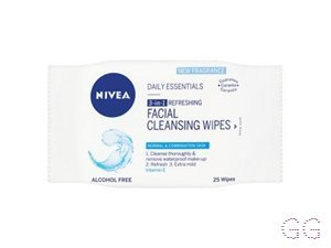 Soft Facial Cleansing Wipes
