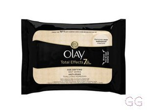 Olay Total Effects Age Defying Wet Wipes