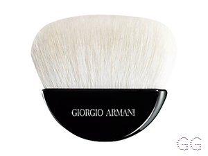Emporio Armani Maestro Sculpting Powder Brush