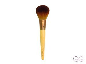Bamboo Powder Brush